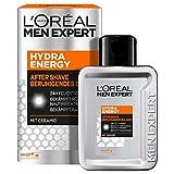 L'Oréal Paris Men Expert After Shave Balsam und Gesichtspflege für...