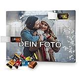 PhotoFancy – Foto Adventskalender mit hochwertiger Lindt...